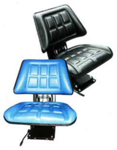 SN8 AGRICULTURAL SEATS