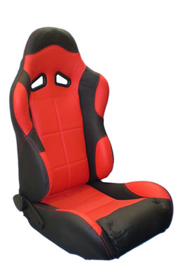 RACING SEATS - SP40D